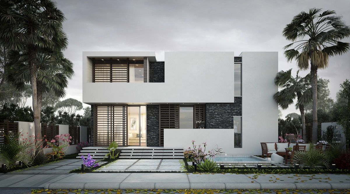 50 Pictures Of Two Storey Houses To Inspire You Trending