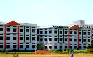 VRS & YRN College of Engineering and Technology, [VYCET] Chirala Ranking Details, Fees Format and Placements Info
