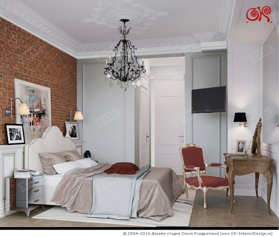Modern Bedroom Ideas For Small Rooms