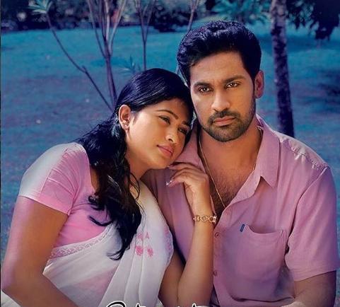 Piumi Hansamali First Film Wassanaye Sada