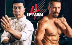 Diệp vấn - IP MAN 4 phim võ thuật hay nhất 2019