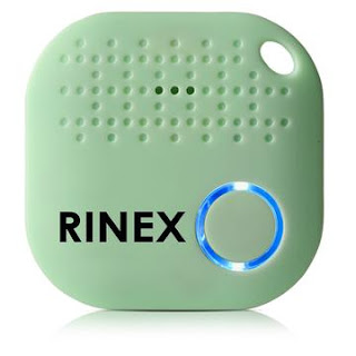 Rinex Smart Tracker Key Finder App İle Anahtar Kaybetmeye Son
