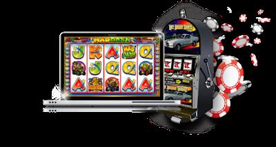 Putaran Aplikasi Joker123 Situs Judi Slot Online Indonesia