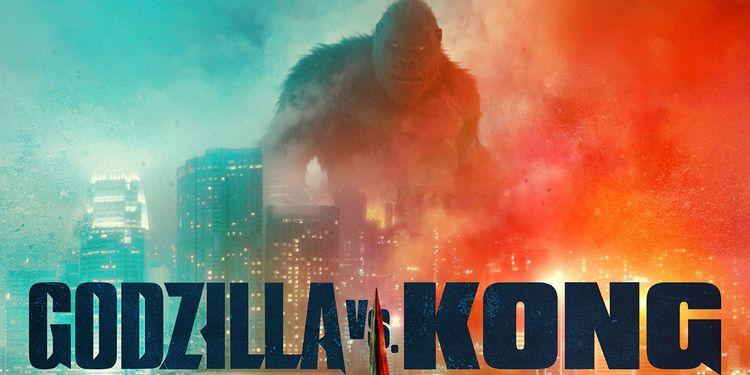 GODZILLA VS KONG THE TRAILER COMING ON SUNDAY