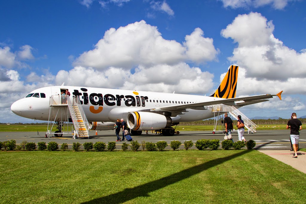 flying with tigerair Tigerair flights has never been cheaper use our tigerair promo codes to enjoy great savings on tigerair reservations and tickets.