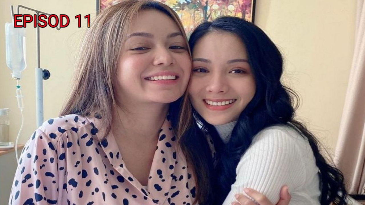 Tonton Drama Takdir Yang Tertulis Episod 11 (TV3)