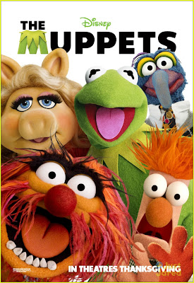 The Muppet Movie