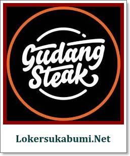 Lowongan Kerja Outlet Gudang Steak Sukabumi Via Email Terbaru 2020