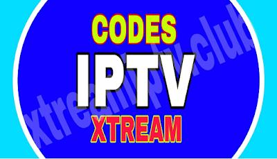 كود إكستريم مجانى ( xtream code ) يعمل حتى 12-8-2020