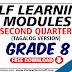 ADM SELF LEARNING MODULES Q2 GRADE 8