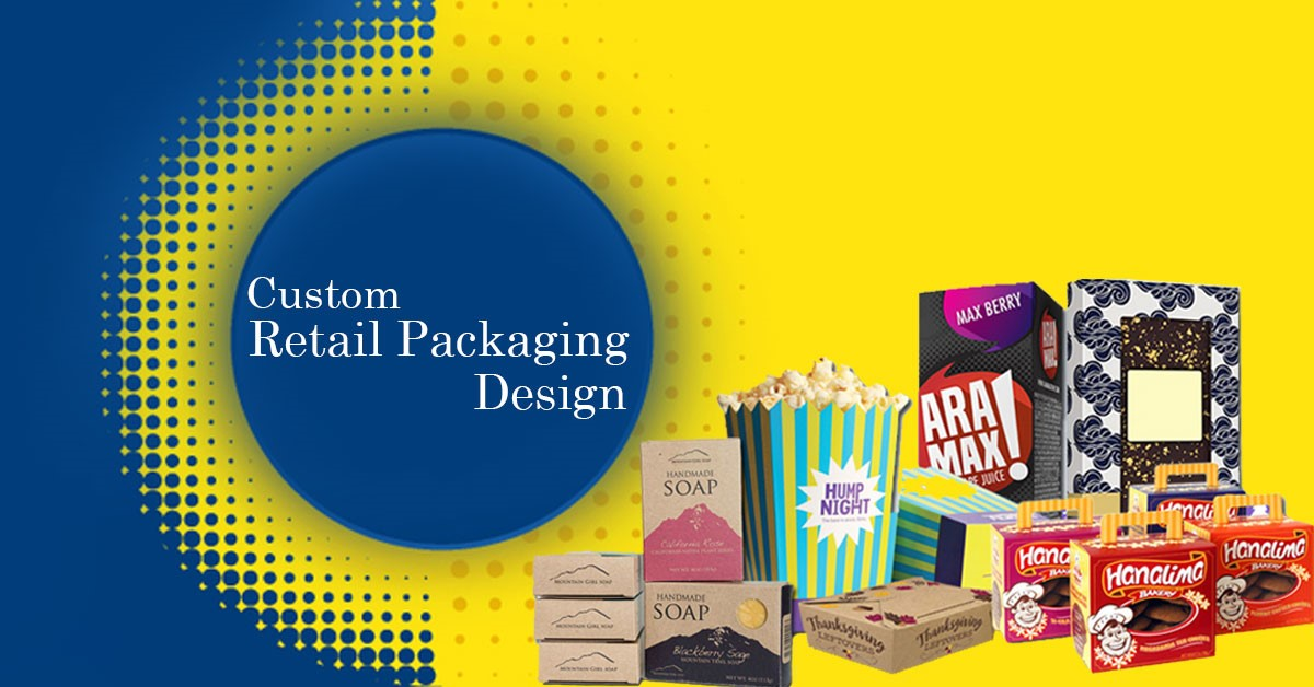 What do you actually need to focus on packaging boxes before you do your custom retail packaging?