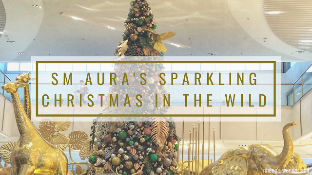 sm-aura's-sparkling-christmas-in-the-wild
