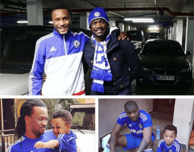 Paul Okoye makes shocking revelation about Mikel, Psquare and Chelsea