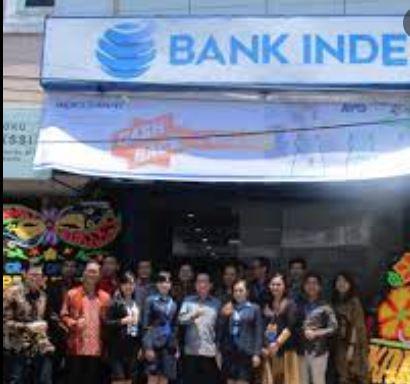 Alamat lengkap dan Nomor Telepon Kantor Bank Index di Medan