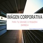 Hacemos tu imagen corporativa