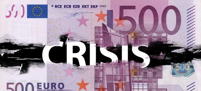 Η Deutsche Bank έτοιμη για κατάρρευση!