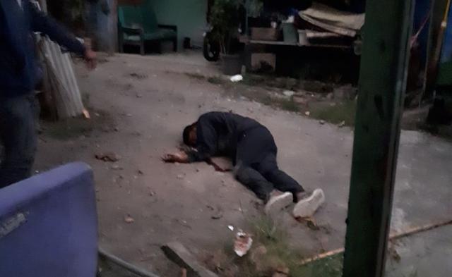 Densus 88 vs Terduga Teroris: Jalan Kaliurang Diblokir, 3 Tewas