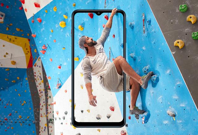 Samsung presenta oficialmente en Colombia el Galaxy M12