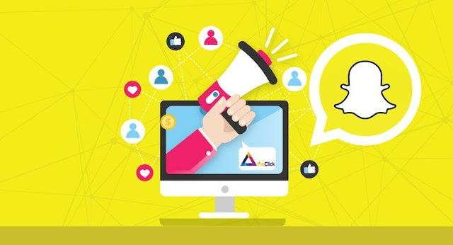 دورة إعلانات سناب شات