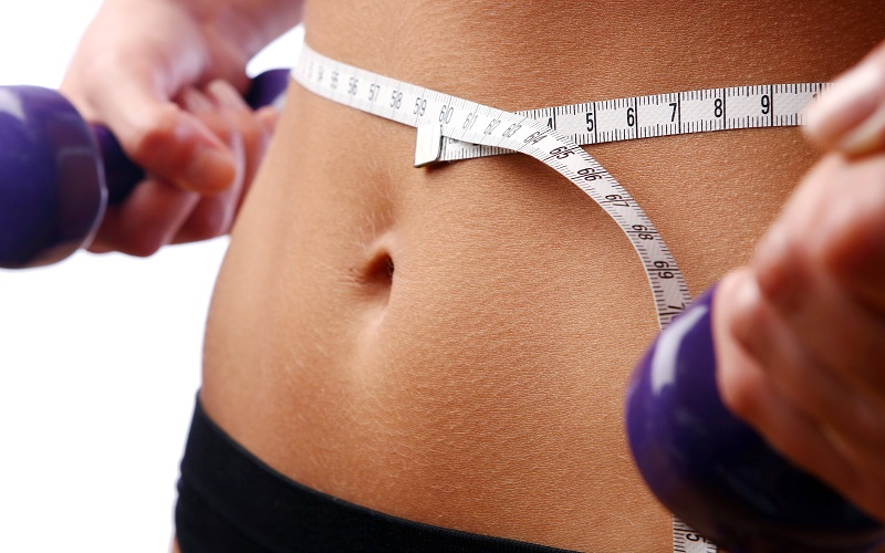 How To Burn Belly Fat in a Week