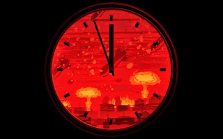 Scientists reset Doomsday Clock