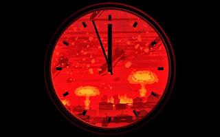 Scientists reset Doomsday Clock