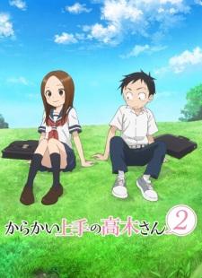 Karakai Jouzu no Takagi-san 2 Opening/Ending Mp3 [Complete]