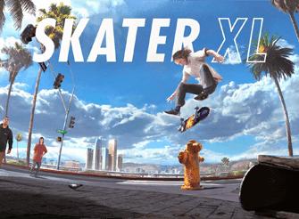 Skater XL [Full] [Ingles] [MEGA]
