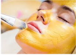 How to Make Golden Facial at Home in Bengali