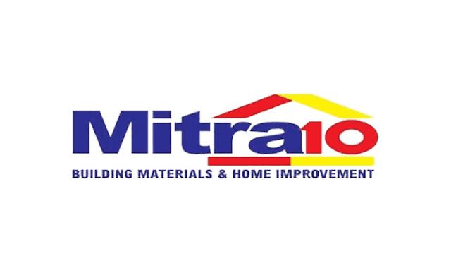 Lowongan Kerja SMK Mitra10 Sidoarjo September 2020