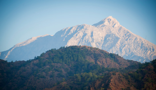 2 Mount Olympus