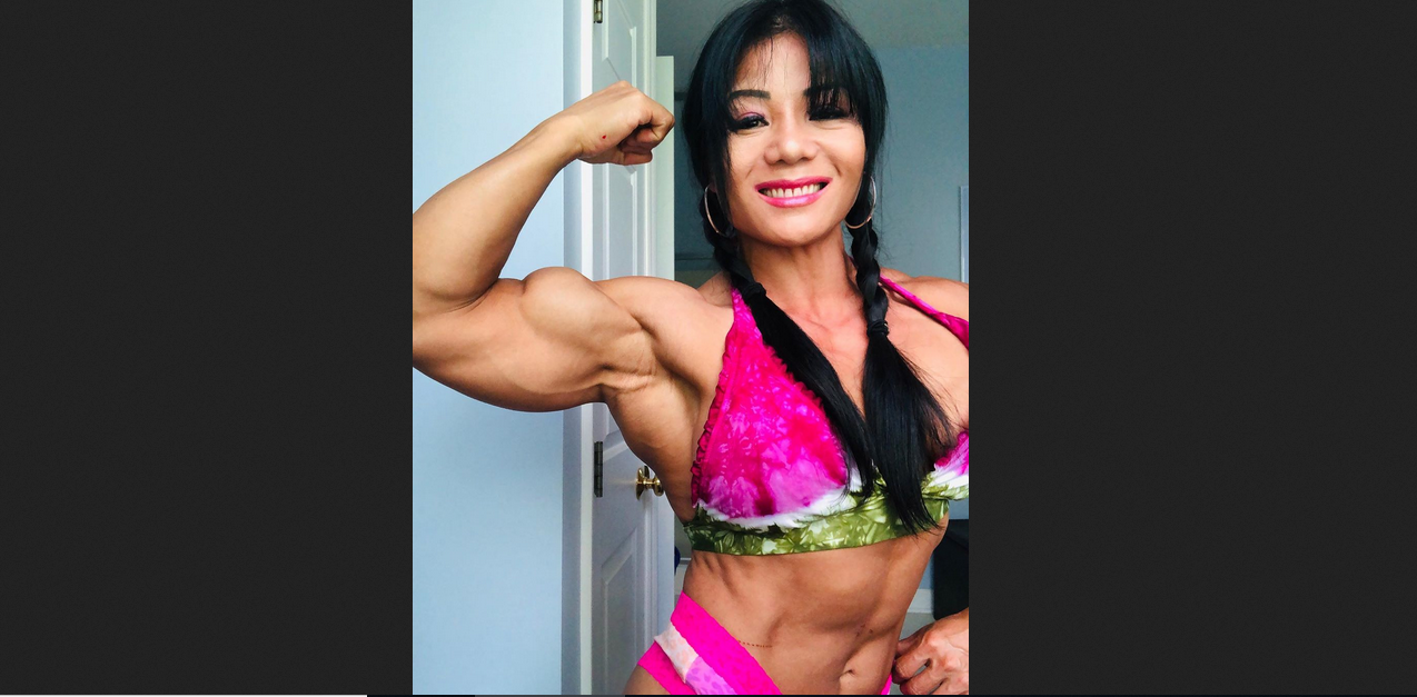 Best Bodybuilding Workouts For Women (Part 2)