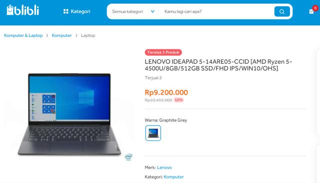 Lenovo IdeaPed 5