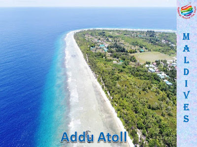 Maldives - Addu Atoll