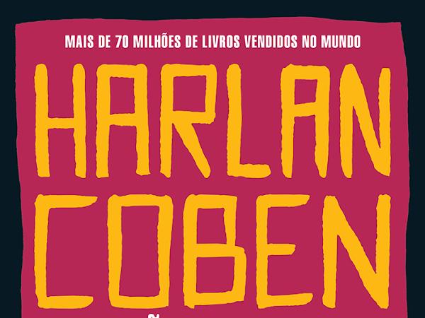 [Resenha] Não Conte a Ninguém de Harlan Coben e Editora Arqueiro