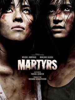 Martyrs una película de Pascal Laugier