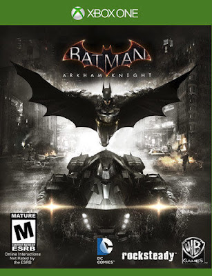 Batman: Arkham Knight XBOX one Game