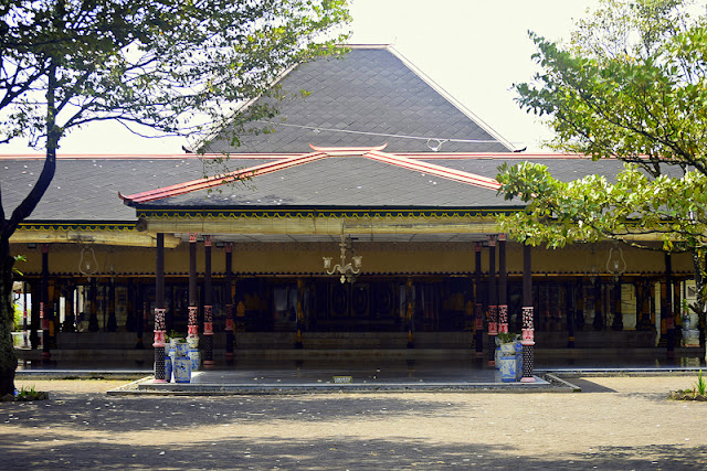 TOP THINGS TO DO IN YOGYAKARTA