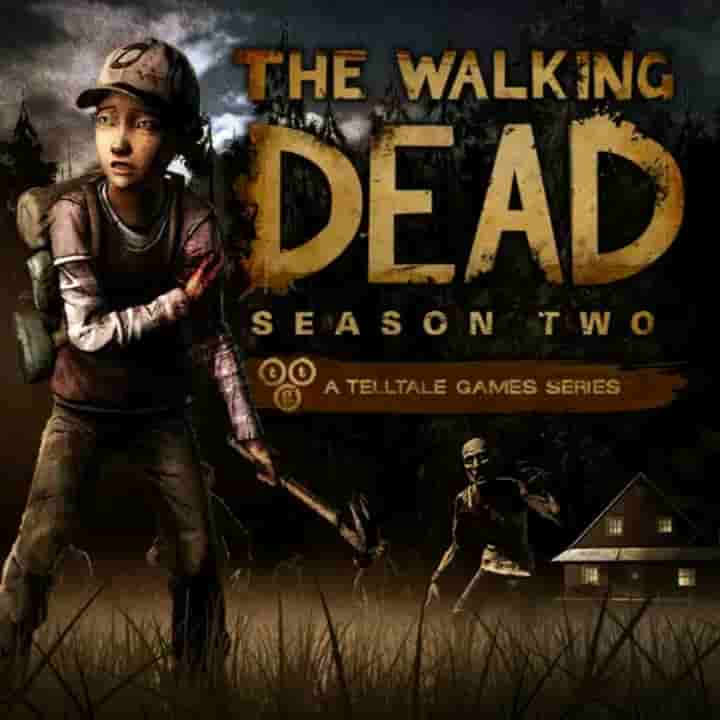 The Walking Dead Mod apk Season 2 v1.35 (UNLOCKED)
