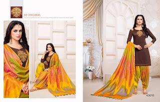 Rainbow 2 Kapil Trendz Punjabi Suits