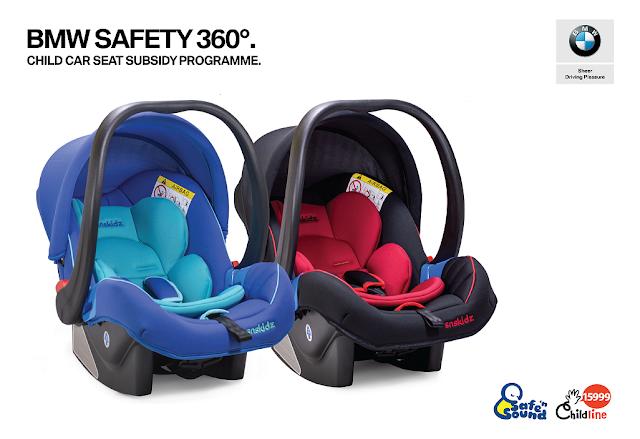 snskidz Ace infant carrier car seats