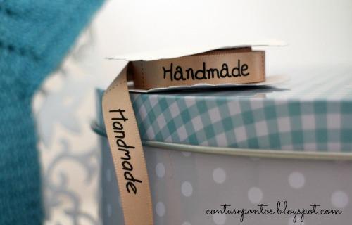 Natal - handmade