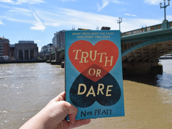 "Book Review: ""Truth or Dare"" by Non Pratt"