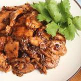 Begini Cara Masak Ayam Lada Hitam Yang Lezat Banget