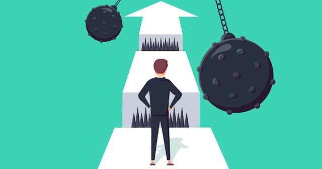مواجهة التحديات: كيف نقدرها ونتعلم منها