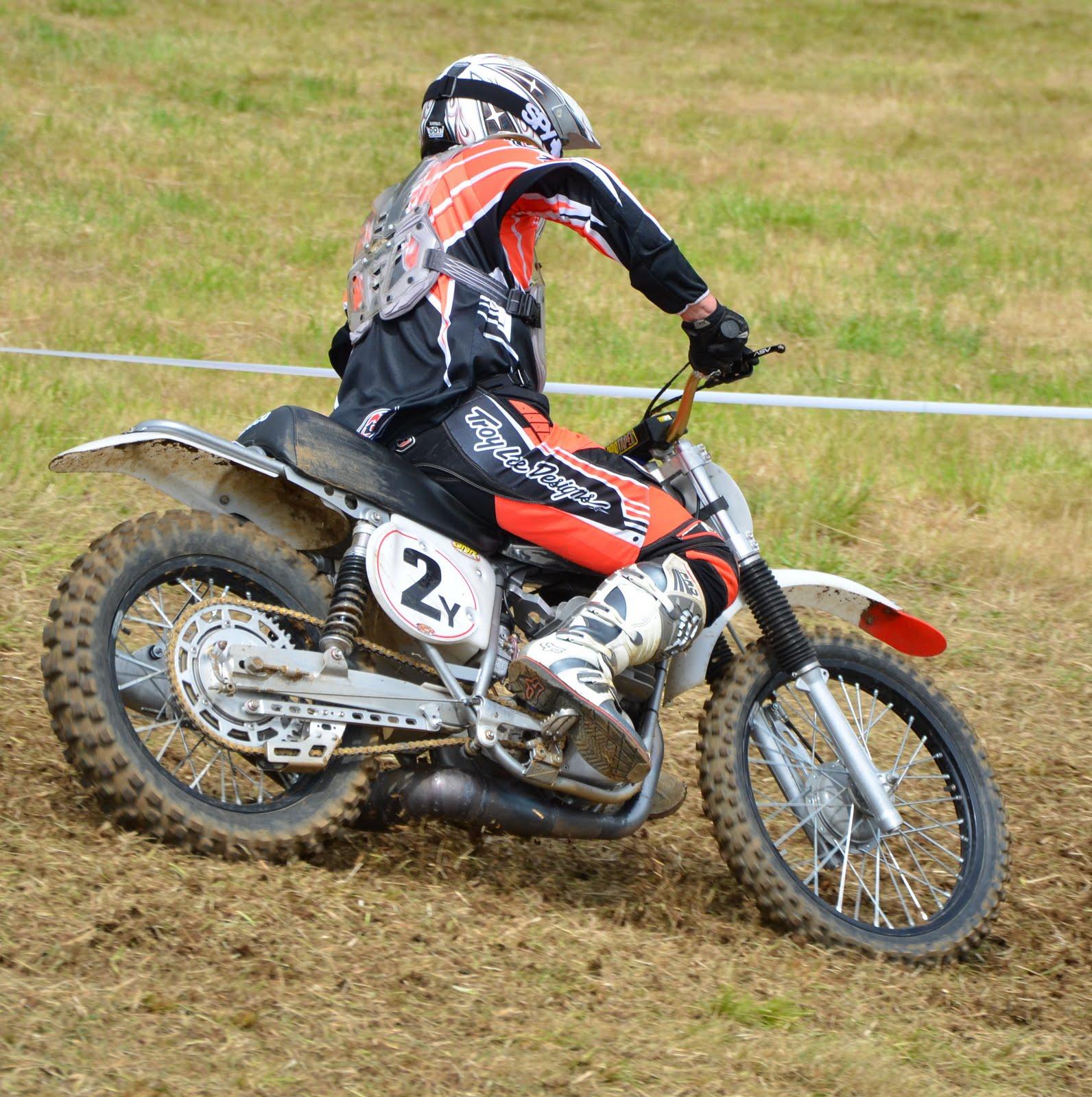 Ahrma Vintage Motocross 68