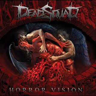 Dead Squad - Horor Vision on iTunes
