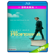 The Professor (2018) BRRip 720p Audio Ingles 5.1 Subtitulada