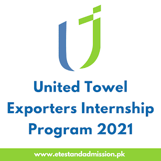 United Towel Exporters Internship Program 2021