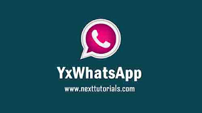 Download YxWhatsApp v8.80 Apk Latest Version Anti Banned,Aplikasi YxWA ReMods v8.80 Terbaru 2020,wa mod anti blokir,tema whatsapp mod keren